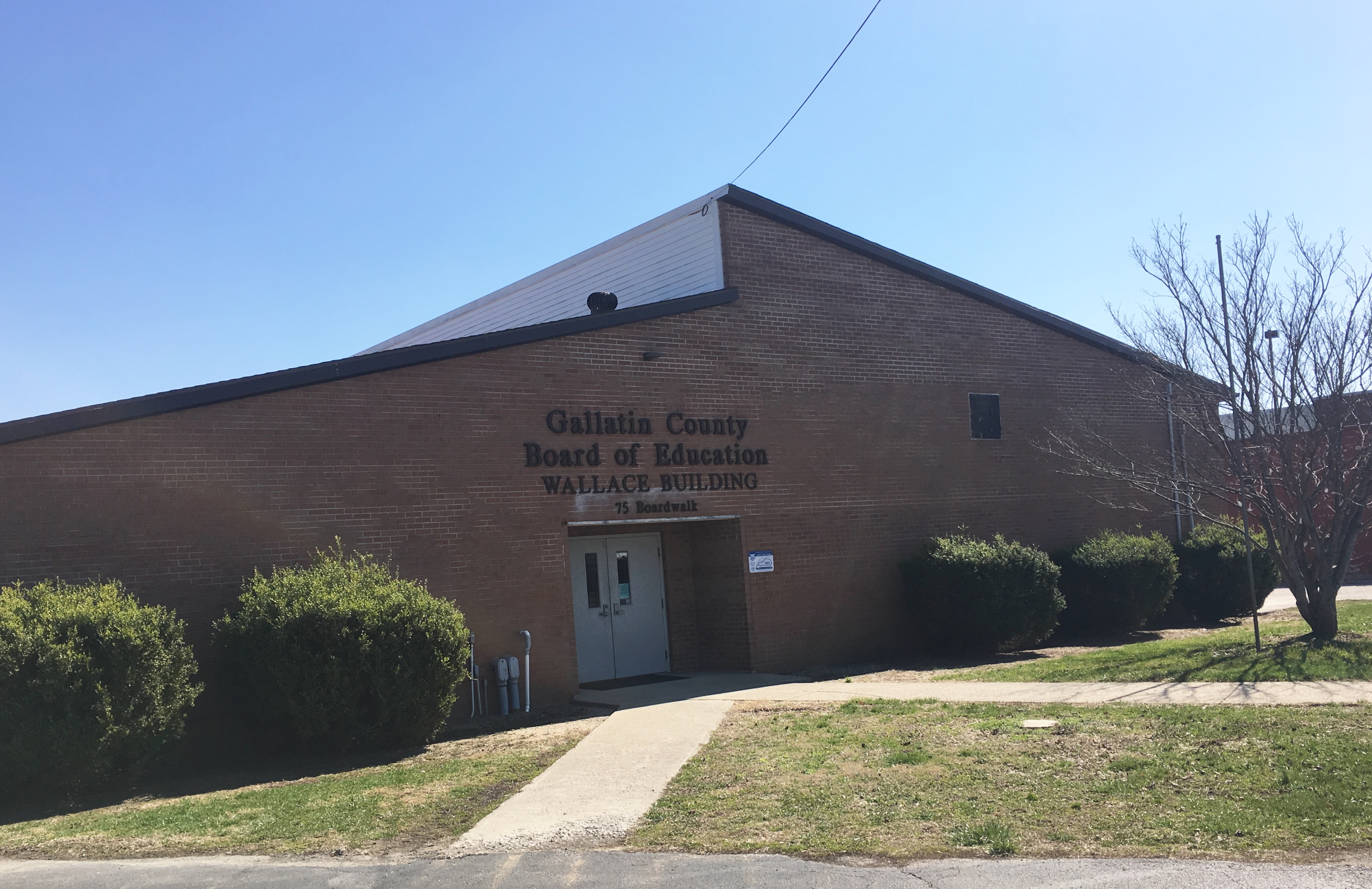 Gallatin County Central Office