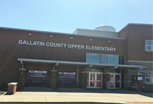 Gallatin County Upper Elementary