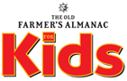 Farmers Almanac Kids