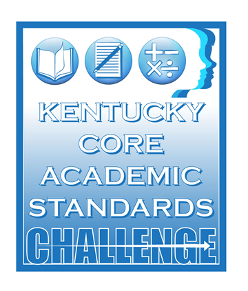 Kentucky Core Academic Standards Challenge Website