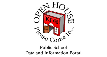 Kentucky Department of Education Open House Website