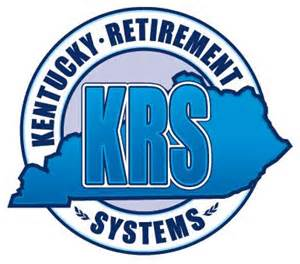 Kentucky Retirement Systems Website