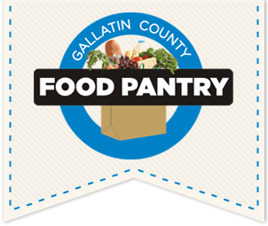 Gallatin County Food Pantry