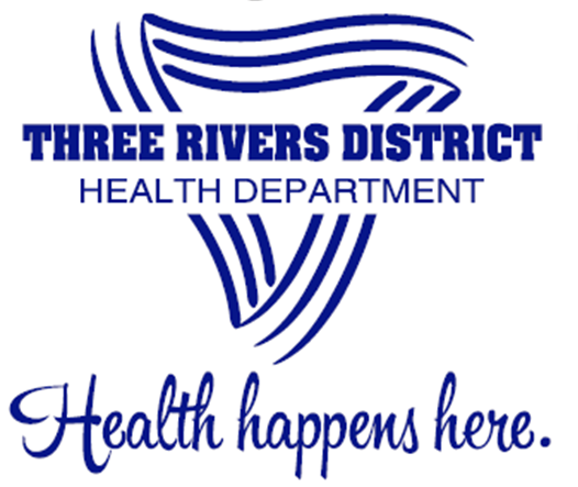 Three Rivers Health Department
